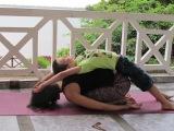 NEW Family Yoga Workshop – Sunday 17th April2016