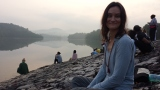 My India Adventure – Ashram Life: Daily Schedule
